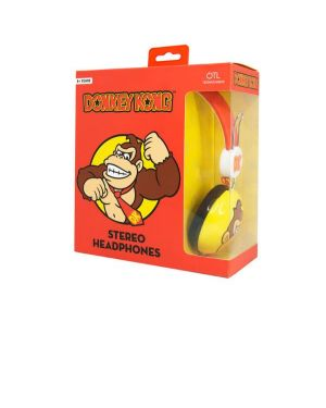 Donkey kong 4Side DK0652 5055371621724 DK0652