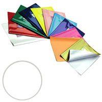 Coprimaxi pvc laccato green line pz.25 c - etichetta bianco RI.PLAST 34718041 8004428718419 34718041_76866 by Esselte