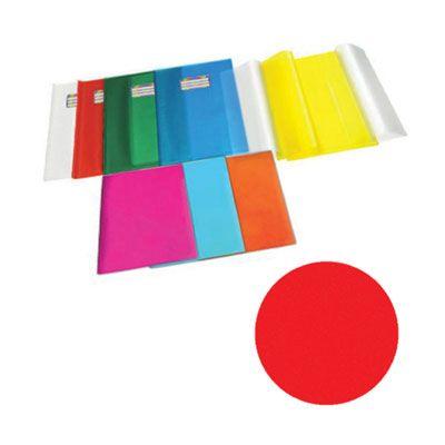 Coprimaxi emy silk pz.25 c/etichetta rosso 31715562_76880 by Esselte