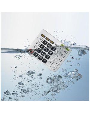 Calcolatrice da tavolo water proof wd-320mt casio WD-320MT 4971850033370 WD-320MT_77556