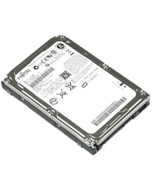 Hd sas 12g 600gb 10k 2.5 ep FTS - SERVER ACC S26361-F5543-L160 4053026802444 S26361-F5543-L160_0778TK1 by Fts - Server Options