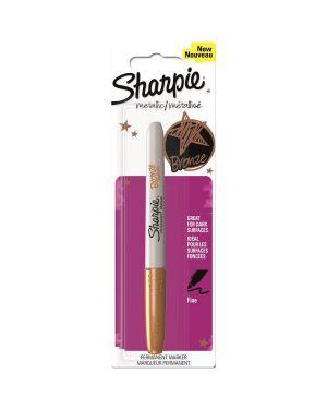Sharpie metallic bronzo f Sharpie 1849113 3501178491135 1849113