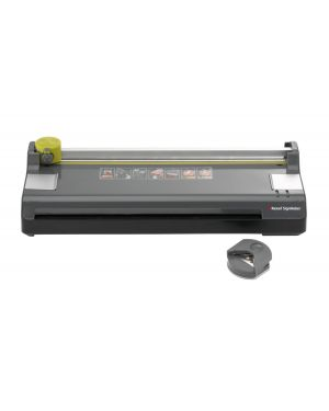 Signmaker plastificatrice taglier Rexel 2104152EU 5028252467957 2104152EU_77658