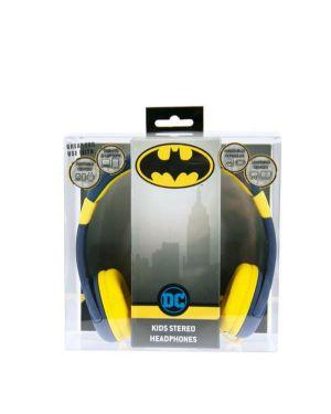 Batman junior -the caped crusader 4Side DC0261 5055371618229 DC0261