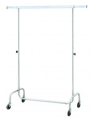 Stender appendiabiti professionale 105-175cm ac0081 AC0081  AC0081_77015