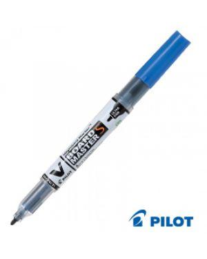 Marcatore ricar. Nero begreen pilot whiteboard v board master s ultra fine Confezione da 10 pezzi 040375_77297 by Pilot