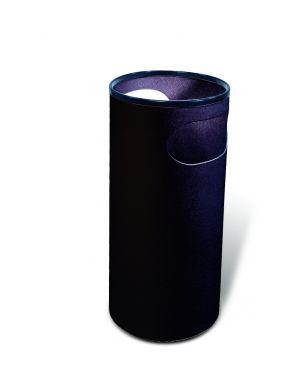 Portaombrelli in plastica h52cm nero ps66 X851503 8002942012099 X851503_77483 by Presbitero