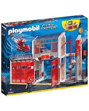 Grande centrale vigili del fuoco PlayMobil 9462 4008789094629 9462