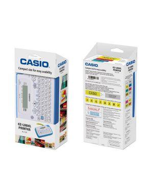 Etichettatrice elettronica casio kl-130 KL-130 4971850098379 KL-130_77425 by Casio