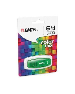 Usb2.0 c410 64gb ECMMD64G2C410 3126170141125 ECMMD64G2C410_EMTMD64G2C410 by Emtec