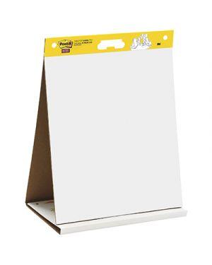 Blocco da tavolo post-it super sticky 58,4x50,8 POST-IT 8278 0053200029777 8278_77092