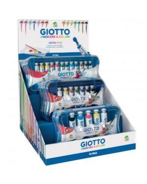 Espo.20 pz tempera extra fine Giotto F982100 8000825028335 F982100
