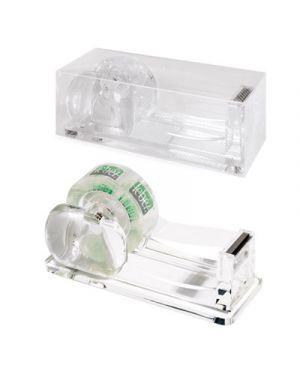 Stendinastro da tavolo in acrilico per nastri adesivi fino mt.33 80421_77655