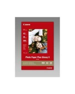 Pp-201 carta glossy ( a3 ) 20 fg Canon 2311B020 4960999537283 2311B020_242K226