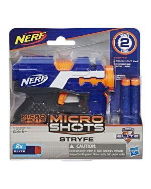 Ner microshots ast Nerf E0489EU4 5010993569618 E0489EU4