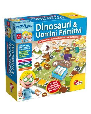 I'am genius ts dinosauri e primitivi lisciani 48922 8008324048922 48922_77829 by Lisciani