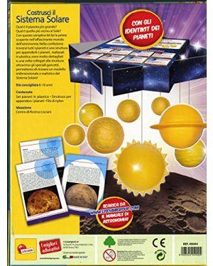 Piccolo genio ecco il sistema solare lisciani 49004_77840