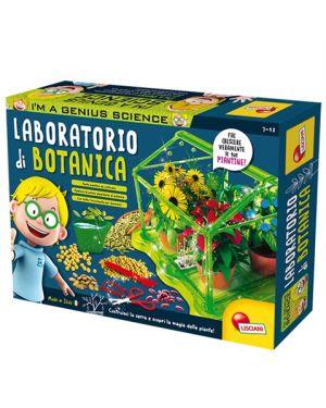 I'm a genius Laboratorio di Botanica Lisciani cod. 46379_77843 46379_77843