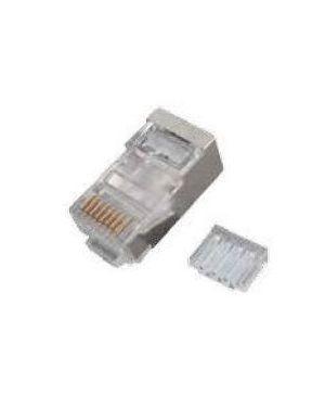 Modular plug cat.6 stp per rigido WP Europe WPC-MDP-883-6F-R50  WPC-MDP-883-6F-R50-2