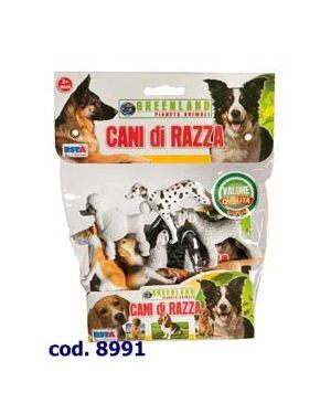 Cani di razza in busta 8991_500624