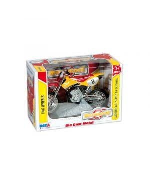 Macchinine motorcast two wheels   motocross 9198_500631