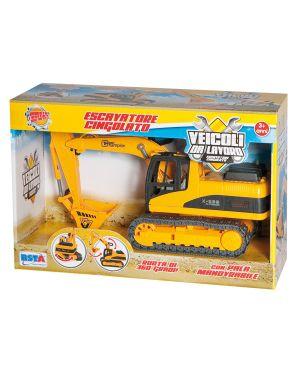Escavatore cingolato cm 25 9069_77908