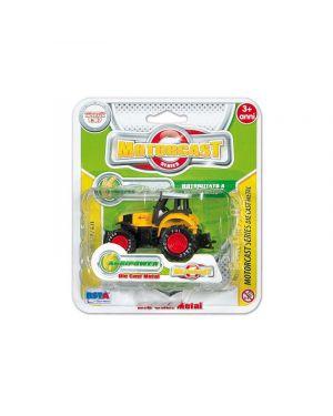 Tpx motorcast trattore die carro 9195_77912