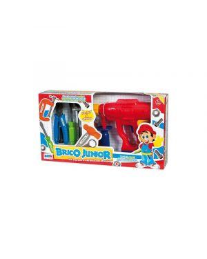 Brico junior set trapano ronchi supertoys 9224_77913