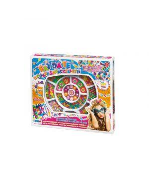 Playset perle collane e braccialetti ronchi supertoys 9590_77937