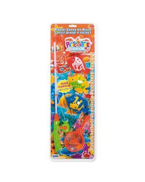 Playset canna da pesca ronchi supertoys 9769_77960