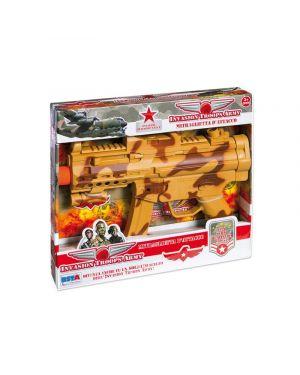 Mitraglietta militare batteria ronchi supertoys 9817_77967