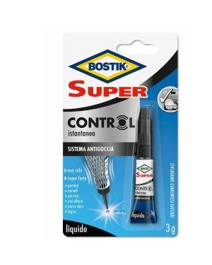 Bostik super control 3g Bostik D2737 8023779652005 D2737
