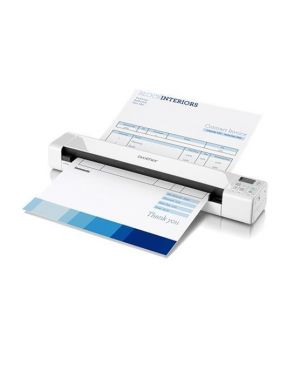 Scanner aziendale ds-820w portatile wireless con sd DS820WZ1 4977766722391 DS820WZ1_BRO-DS820W by Brother