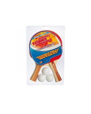 2 racchette tennis da tavolo ronchi supertoys 8319_77893