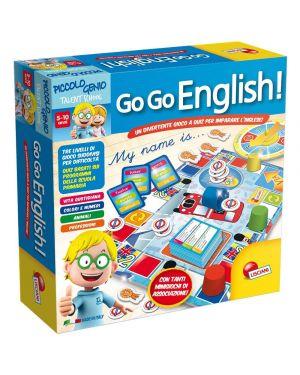 Piccolo genio ts go go english lisciani 48892_77826