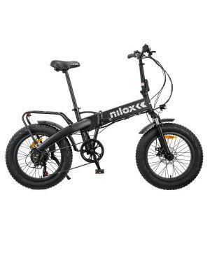 E bike 36v 8ah 20x4p - j4 eu Nilox 30NXEB207V001V2 8051122173921 30NXEB207V001V2