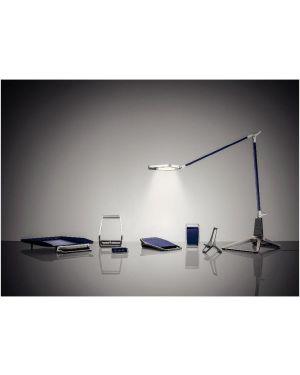 Lampada da tavolo smart led ner sat - Style ES_62080094