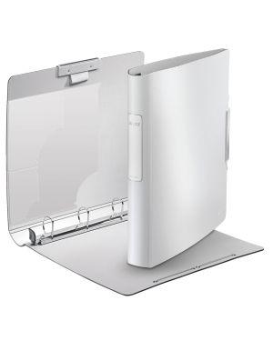 Raccoglitore ad anelli SoftClick Leitz Active Style Bianco artic ES_42450004