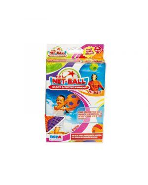 Palloni net balls diam. 23 cm colori assoritit ronchi supertoys 9370_77921