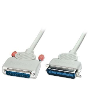 Cavo stampante parallelo bidirezion Lindy 31306 4002888313063 31306