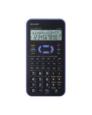 El 509xb-vl - viola Sharp EL509XB-VL 4974019028194 EL509XB-VL