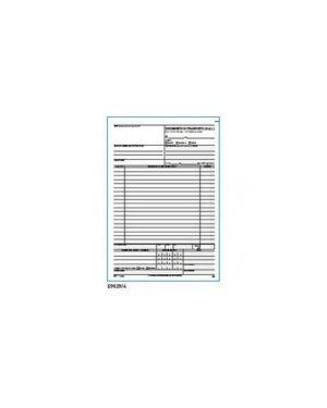 Ddt snap 3 copie autoric. 100fg 29,7x21cm e9029 - 3 E9029/3 CONFE9029/3PZ100 E9029/3