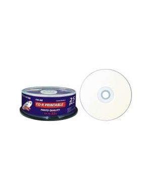 Box 25pz cd-r80m print inkjet 47312 Fujifilm 47312 4902520274403 47312