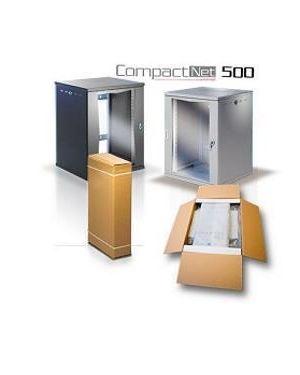Box compactnet500 22u 600x520x1054h Tecnosteel FPA5022  FPA5022