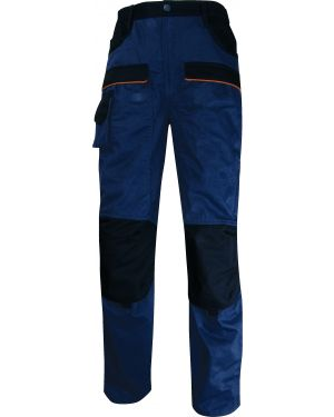 Pantalone da lavoro mach 2 blu - nero tg.xl MCPANBMXG 3295249230814 MCPANBMXG