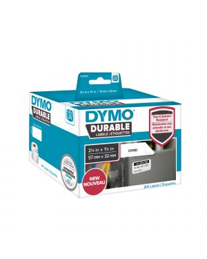 Etichette durable industrial dim. 57x32mm 800x1 rt multiuso 2112289 71701002471 2112289