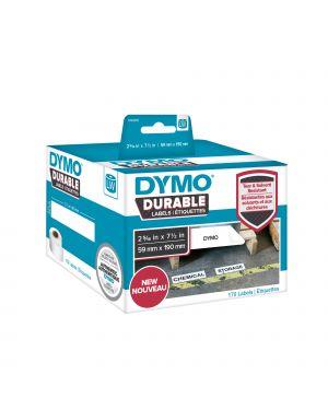 Etichette durable industrial dim. 59x190mm 170x1 rt multiuso 2112288 71701002501 2112288