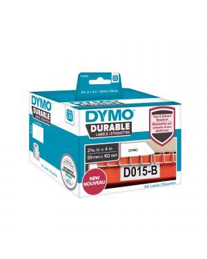 Etichette durable industrial dim. 59x102mm 300x1 rt multiuso 2112290 71701002518 2112290