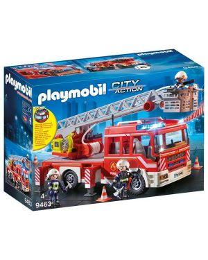 Autoscala dei vigili del fuoco PlayMobil 9463 4008789094636 9463