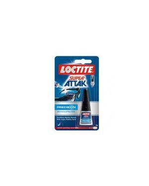 COLLA SUPER ATTAK 5gr Precision 2048079 by Loctite